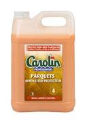 Carolin parquet wax emulsion 5 L