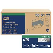 Tork Premium Non-woven Cloth Cloth 530 White by 60