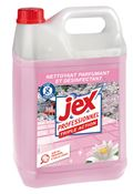 Jex express stop disinfectant smell suffers asia 5L