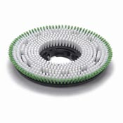 Brush green washing polypropylene Numatic D 450 mm