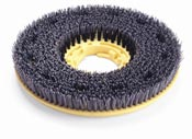 Brush black silica carbide Numatic D 450 mm