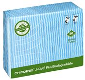 Biodegradable mop J-Cloth Plus blue by 50