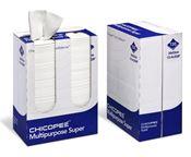 Super twill kitchen towels HACCP Chicopee box 130 tea