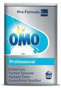 Omo professional powder 105 washes