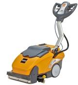 Scrubber Taski swingo 350 E cable