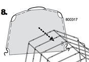 Shelter Logic Shelter Logic 62790/62697