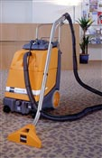 Injector cleaner carpet extractor Taski aquamat 20