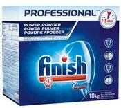 Finish professional dishwasher powder 10 kg