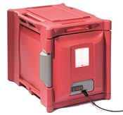 Heater container sherpa FC3