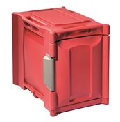 Insulated container sherpa F4