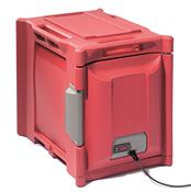 Heater container sherpa FC4