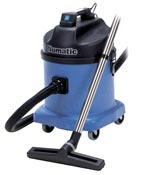 Numatic vacuum cleaner water and dust WVD 570-2 engine bi