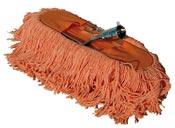 Mop impregnated O'Cedar