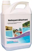 Anti scale product pool can 10 L