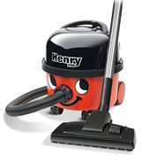 Numatic Henry HVR200-11 red