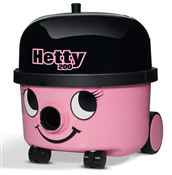 Numatic Hetty A2 pink vacuum cleaner