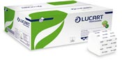 Toilet paper toilet Flat Pack 225 sheets Ecolabel packages 40