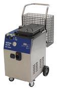 Professional steam cleaner Nilfisk Alto SDV8000 pressure 8 bar