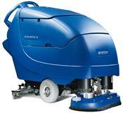 Nilfisk Alto Scrubtec 871 B combi scrubber dryer