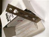 Scraper blade for Unger TRIM box 250