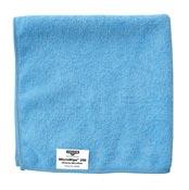 Unger microfiber cloth blue 10 pack