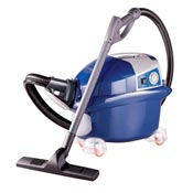 World Polti steam cleaner professional vap special top