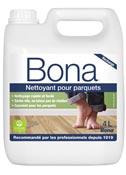 Care Cleaner Bona cleaner parquet 4 L jug