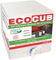 Acheter Ecocab sanitary cleaner Ecolabel 10 L