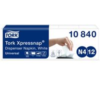 Acheter Tork Premium Napkins tangled disposable package 9000