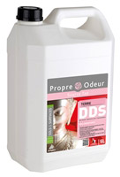 Acheter Clean Air freshener smell cleaner earth CAT 5 L DDS