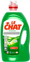 Acheter Laundry liquid gel Chat professional 68 doses