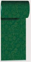 Acheter Duni table runner Dunicel 0.15 dark green x20m