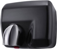 Acheter Automatic black electric hand dryer