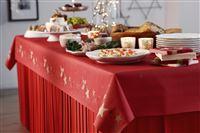 Acheter Dunicel red christmas roller Duni 1,20 x 25 m