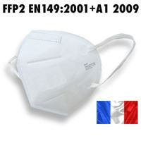 Acheter FFP2 France mask by 10