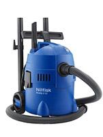 Acheter Water and dust vacuum cleaner Nilfisk Alto Buddy II in December 1200 W
