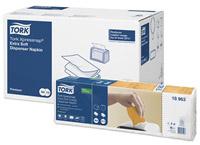 Acheter N4 Tork Premium Napkins tangled orange package 8000