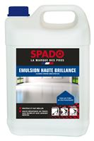 Acheter Durasols floor wax emulsion E30 thermoplastic Topsol can 5 L