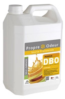 Acheter BOD 5O mango 5O clean odor deodorant cleaner