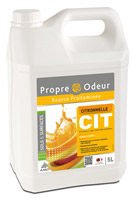 Acheter Clean smelling lemon grass smelling cleanser 5L