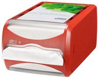 Acheter Tork N4 tangled red towel