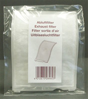 Acheter Filter air outlet Sebo