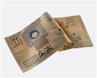 Acheter Attix asbestos safety filter bag 5 pack