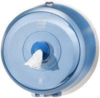 Acheter Toilet paper dispenser SmartOne Mini Blue Lotus