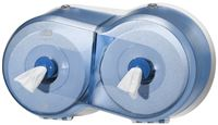 Acheter Toilet paper dispenser Tork SmartOne mini double blue