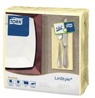 Acheter Tork towel Linstyle dinner champagne 600