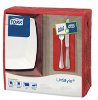 Acheter Tork towel Linstyle dinner Poppy 600