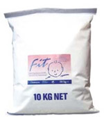 Acheter Washing laundry baby FIT laundry sensitive skin bag 10 kg