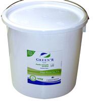 Acheter Powder dishwasher Ecolabel Green dish r 10 kg bucket