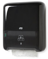 Acheter Hand towel dispenser Tork Matic black H1